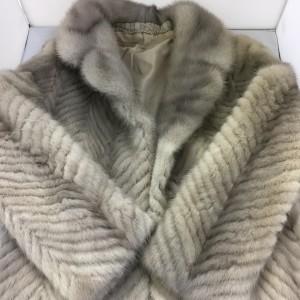 毛皮,ミンク,コート,アウター,洋服,衣類,古い,黄ばみ,買取,宅配買取,ブランド楽市