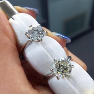 ダイヤモンド,指輪,リング,1ctオーバー,高価買取,ブランド楽市