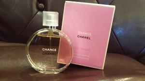 シャネル,CHANEL,香水,チャンス,CHANCE,買取,宅配買取,ブランド楽市