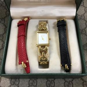グッチ,GUCCI,腕時計,ブランド楽市