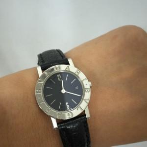 ブルガリ,BVLGARI,腕時計,電池交換,ブランド楽市