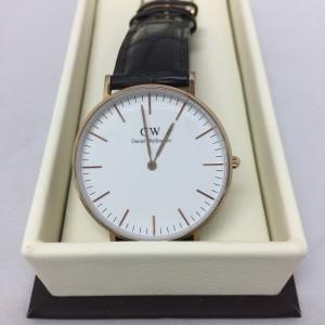 ダニエル ウェリントン,Daniel Wellington,腕時計,電池交換,ブランド楽市
