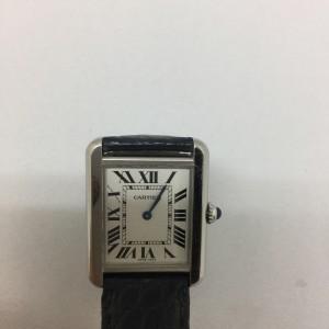 駒沢店,カルティエ,Cartier,腕時計,電池交換,ブランド楽市