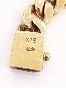 貴金属,金,買取,刻印,K18,徳力,貴金属メーカー,ブランド楽市