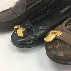 ルイ・ヴィトン,LOUIS VUITTON,靴,シューズ,買取,販売,ブランド楽市