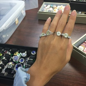 宝石,貴金属,指輪,リング,ジュエリー,Jewelry,中古,買取,販売,ブランド楽市