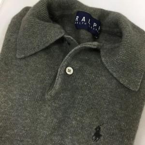 ラルフローレン,Ralph Lauren,セーター,トップス,洋服,衣類,宅配買取,ブランド楽市