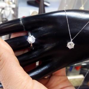 ダイヤモンド,,diamond ,1ct,期間限定,販売,クリスマス,Xmas,Christmas,ネックレス,指輪,リング,ブランド楽市,赤羽店