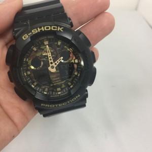 ジーショック,G-SHOCK,腕時計,電池交換,吉祥寺店