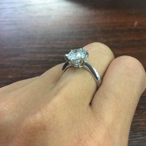 赤羽店,指輪,リング,サイズ直し,リフォーム,宝石,貴金属,ジュエリー,形見分け,ブランド楽市