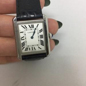 カルティエ,Cartier,腕時計,電池交換,吉祥寺店