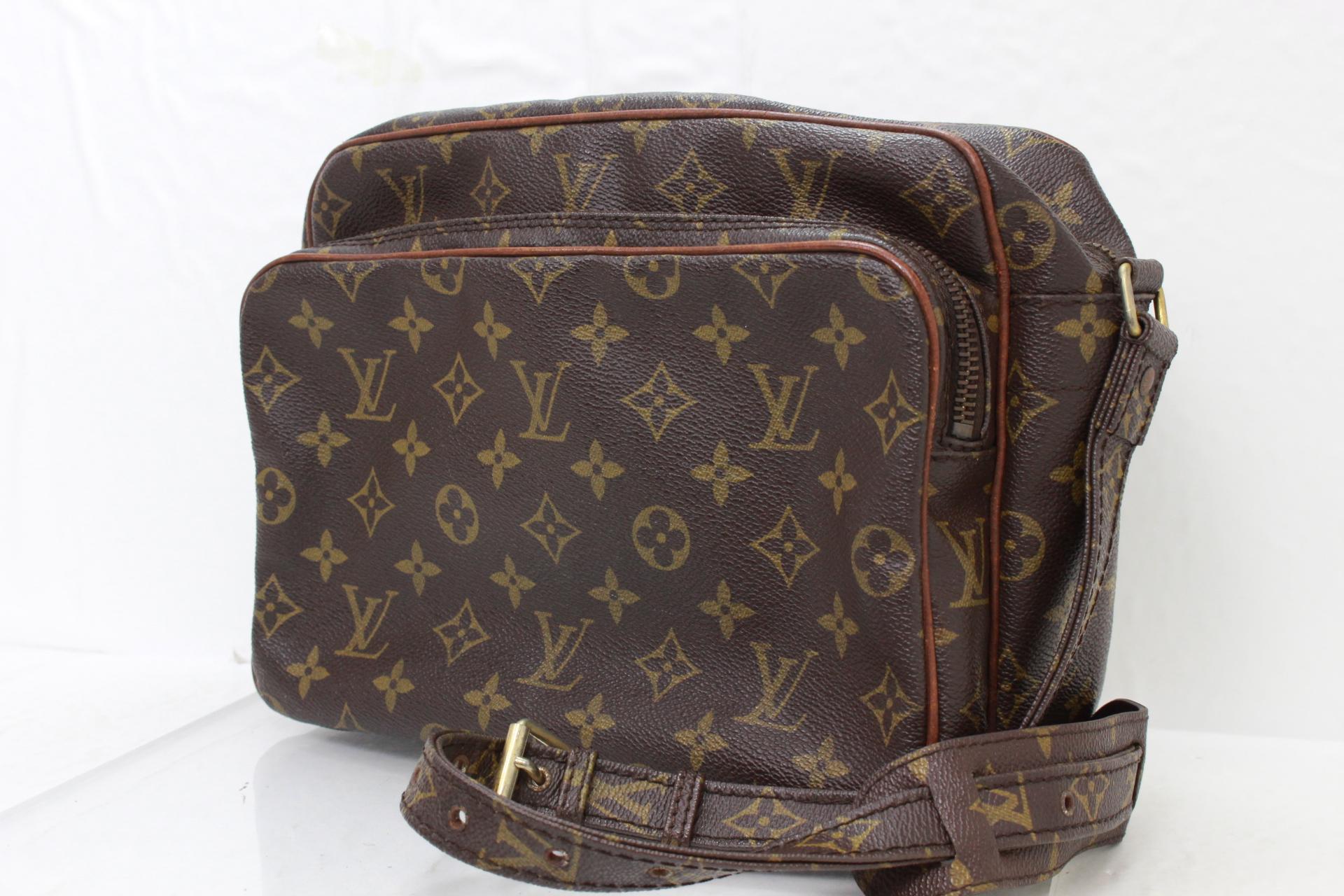 448cab75a95d 宅配買取で90年代のルイ・ヴィトンのバッグを高価買取! | ブランド買取 ...