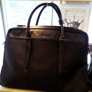 バーバリー,BURBERRY,ビジネスバッグ,書類鞄,男性,メンズ,お洒落,ブランド楽市,買取,販売