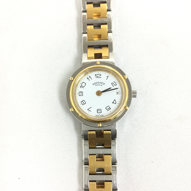more photos 9d3f7 18197 40代の大人の女性はさりげなくエルメスの腕時計を取り入れてる ...