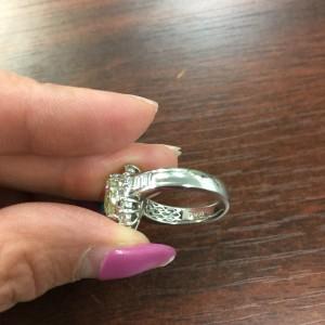 指輪,リング,サイズ,直し,新品仕上げ,駒沢店,ブランド楽市