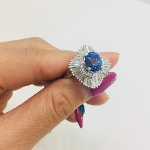 指輪,リング,サイズ,直し,新品仕上げ,貴金属,宝石,ジュエリー,駒沢店,ブランド楽市