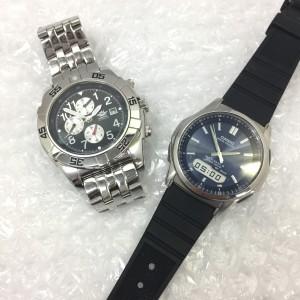 腕時計,電池交換,吉祥寺店,武蔵野市,ブランド楽市