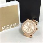 マイケル・コース, Michael Kors,腕時計