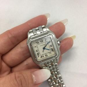 カルティエ,Cartier,パンテール,腕時計,電池交換,吉祥寺店,ブランド楽市