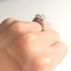 ダイヤモンド,指輪,リング,リフォーム,サイズ直し,お直し,赤羽店,東京都,北区,宝石,貴金属,買取,販売,専門店,ブランド楽市
