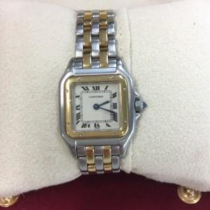 カルティエ,Cartier,パンテール ドゥ カルティエの腕時計,電池交換,吉祥寺店,ブランド楽市