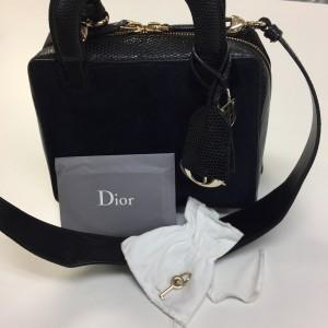 クリスチャン・ディオール,Christian Dior,レディディオール,レディーディオール,レディーディオール,カナージュ,宅配買取,ブランド楽市