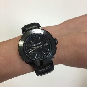 スワロフスキー,SWAROVSKI,腕時計,電池交換,吉祥寺店,ブランド楽市