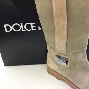 ドルチェ&ガッバーナ ,Dolce&Gabbana,ブーツ,靴,シューズ,宅配買取,ブランド楽市