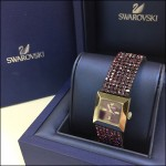 スワロフスキー, SWAROVSKI,腕時計
