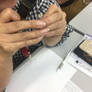 ダイヤモンド,研修,勉強会,ブランド楽市