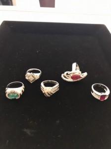 貴金属,買取,指輪,リング,ルビー,ダイヤモンド,ブランド楽市,駒沢店,終活カウンセラー