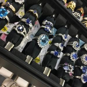 色石,宝石,買取実績,鑑定,査定,資産価値,生前整理,遺品整理,ブランド楽市