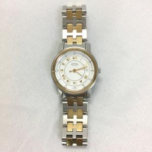 エルメス,HERMES,腕時計クリッパー,買取,販売,ブランド楽市