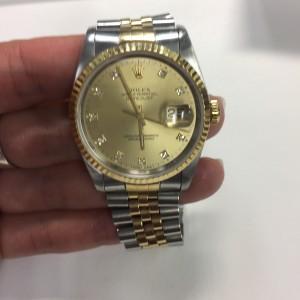 ロレックス,ROLEX,デイトジャスト,腕時計,買取,販売,専門店,ブランド楽市