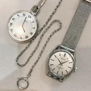セイコー,SEIKO,腕時計,懐中時計,買取,吉祥寺店,