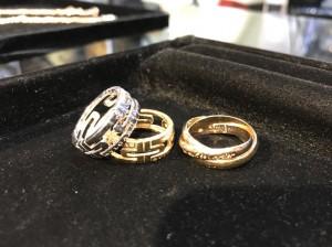 ブルガリ,BVLGARI,リング,指輪,パレンテシ,カルティエ,Cartier,買取,赤羽店