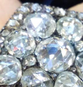 買取,宝石,ダイヤモンド,ローズカット,アンティーク,ブランド楽市,赤羽店