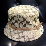 コーチ,COACH,帽子