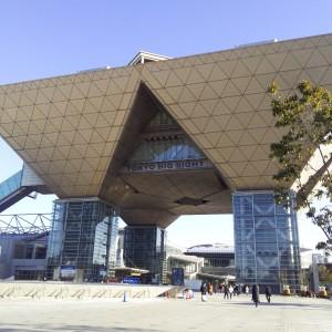 東京ビッグサイト,国際展示場,東京都,江東区,催事,ブランド楽市,出展