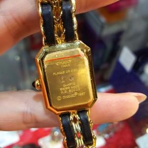 シャネル,CHANEL,腕時計,ウォッチ,買取,プルミエール,チェーンブレスレット,ブランド楽市