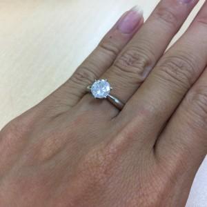 リフォーム,指輪,リング,ダイヤモンド,お直し,サイズ直し,ブランド楽市,駒沢店