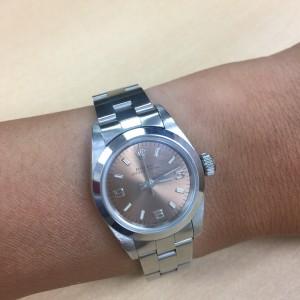 ロレックス,ROLEX,腕時計,資産価値,高価買取,ブランド楽市,赤羽店