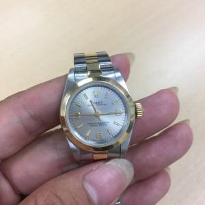 ロレックス,ROLEX,腕時計,資産価値,高価買取,ブランド楽市,吉祥寺店