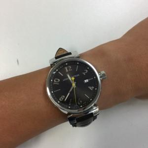 ルイ・ヴィトン,LOUIS VUITTON,腕時計