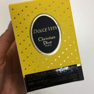 クリスチャン・ディオール,Christian Dior,香水,フグランス,お土産,海外,ブランド