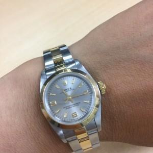 ロレックス,ROLEX,パーペチュアル,腕時計,ブランド楽市