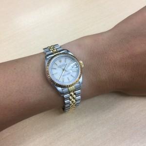 ロレックス,ROLEX,デイトジャスト,腕時計,ブランド楽市