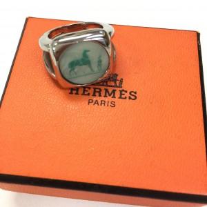 エルメス,HERMES,メンズ,男性,指輪,リング,アクセサリー,