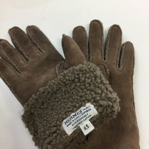 エルメス,HERMES,手袋,グローブ,防寒,寒さ対策,ファッション,オシャレ,秋冬