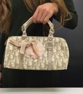 クリスチャンディオール,Christian Dior,トロッター,ブランド,バッグ,ファッション